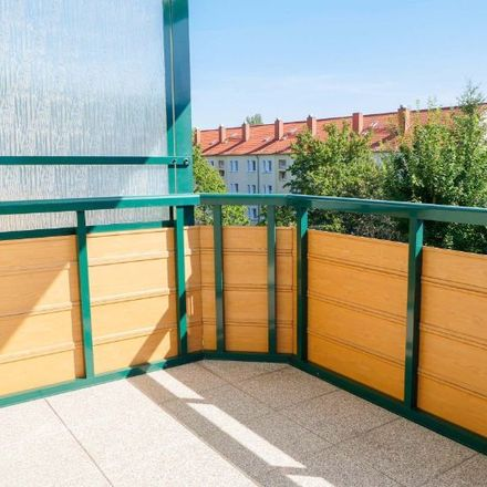 Rent this 2 bed apartment on Schinkelstraße 5 in 39106 Magdeburg, Germany