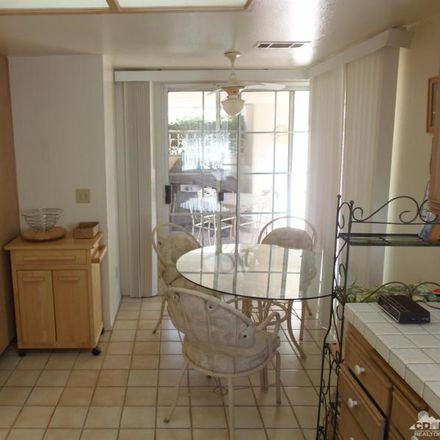 Rent this 3 bed house on 43852 Via Palma in Palm Desert, CA 92211