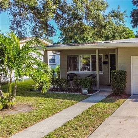 Rent this 2 bed house on 621 East Davis Boulevard in Tampa, FL 33606