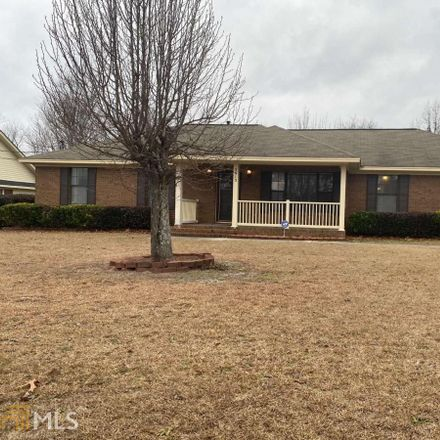 Rent this 3 bed house on 3913 Bowen Dr in Hephzibah, GA
