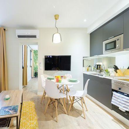 Rent this 2 bed apartment on Parroquia Virgen de la Paloma y San Pedro el Real in Calle de Toledo, 98