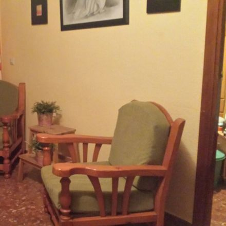 Rent this 1 bed room on Calle Jonás in 29013 Málaga, Spain