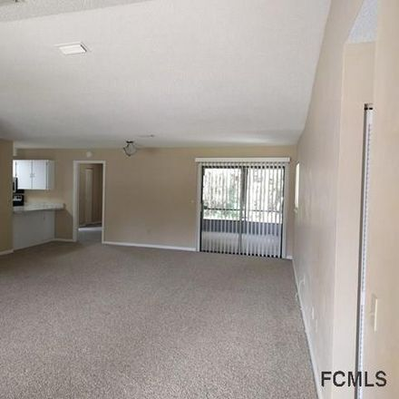 Rent this 3 bed apartment on 59 Freemont Turn in Palm Coast, FL 32137