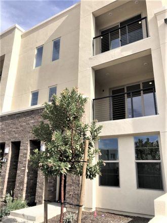 Rent this 3 bed house on Harringay in Irvine, CA 92709
