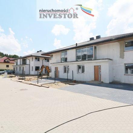 Rent this 4 bed house on BART elektronarzędzia in Szosa Baranowicka, 15-521 Zaścianki