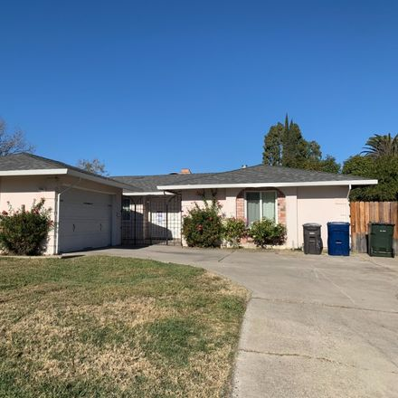 Rent this 3 bed house on 7765 Farmgate Way in Citrus Heights, CA 95610