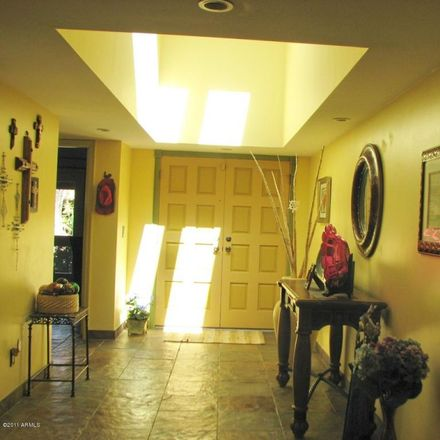 Rent this 2 bed townhouse on 7745 North Via Camello del Sur in Scottsdale, AZ 85258
