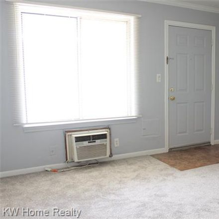 Rent this 1 bed condo on 198 West Marshall Street in Ferndale, MI 48220