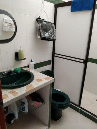 Rent this 4 bed apartment on Vía Al Limonar in Urbanización Ahitamara, Comuna Libertadores