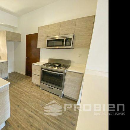 Rent this 2 bed apartment on La Paz in Calle la Paz SN, Del. Sanchez Taboada
