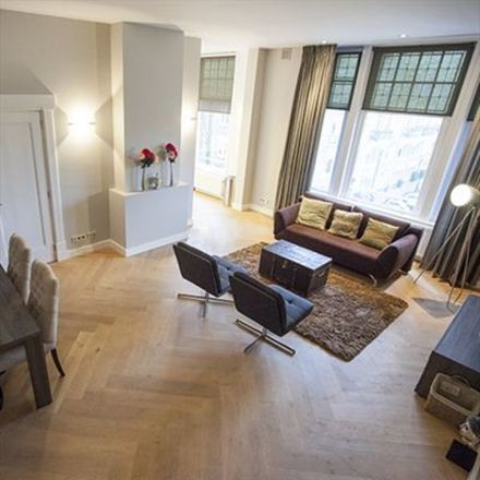 Rent this 2 bed apartment on De Lairessestraat 128-2 in 1071 PL Amsterdam, Netherlands