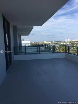 Rent this 2 bed condo on NE 207th St in Ojus, FL