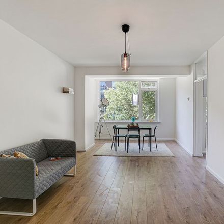 Rent this 0 bed apartment on Rotterdam