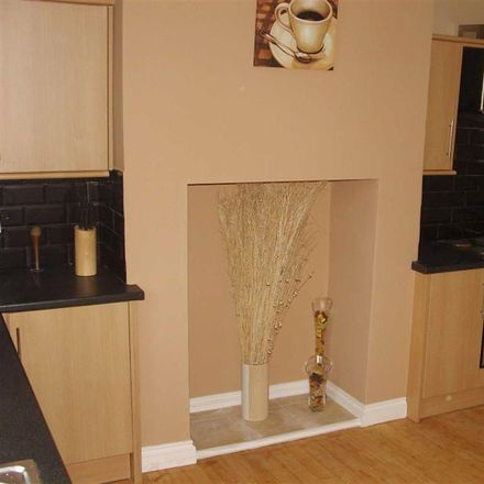 Rent this 1 bed house on Cobden Place in Leeds LS12 5LH, United Kingdom