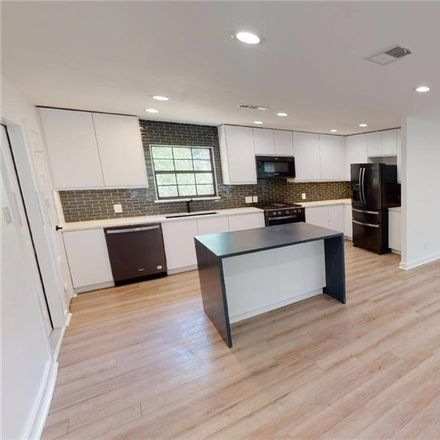 Rent this 2 bed house on 1607 Sylvan Drive in Austin, TX 78704-5639