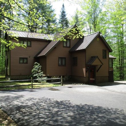 Rent this 4 bed house on Stone Bridge Rd in Pottersville, NY