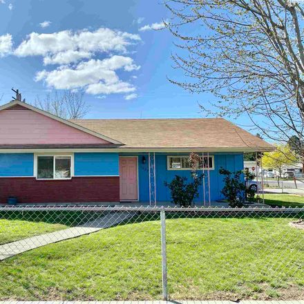 Rent this 3 bed house on 1025 Winslow Avenue in Tri-Cities, WA 99354