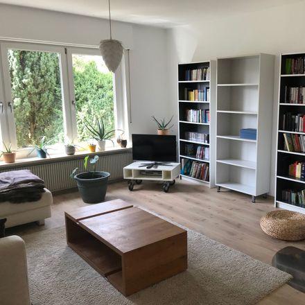 Rent this 5 bed apartment on Aral Schmidener Straße in Schmidener Straße 257, 70374 Stuttgart