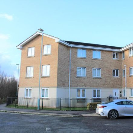 Rent this 2 bed apartment on Lloyd Close in Cheltenham GL51, United Kingdom