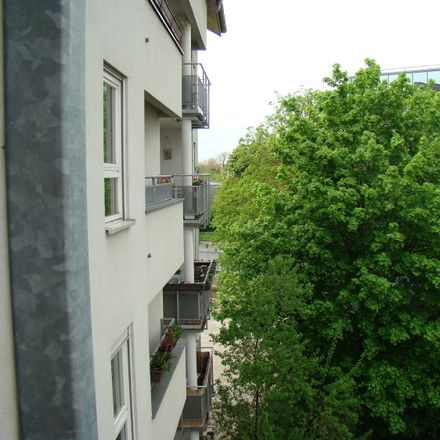 Rent this 2 bed apartment on Niederkirchnerstraße 3 in 04107 Leipzig, Germany