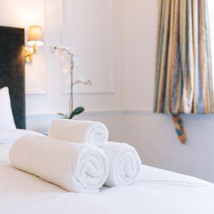 Rent this 2 bed apartment on Maybury Court in Marylebone St, Marylebone
