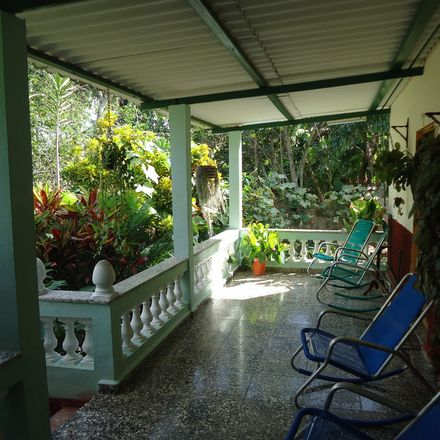 Rent this 2 bed house on Carretera Candelaria Soroa in Candelaria, 22700