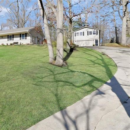 Rent this 4 bed house on 9134 Fall Creek Road in Lawrence, IN 46256