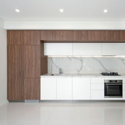 Rent this 2 bed apartment on 204/2 Burley Street