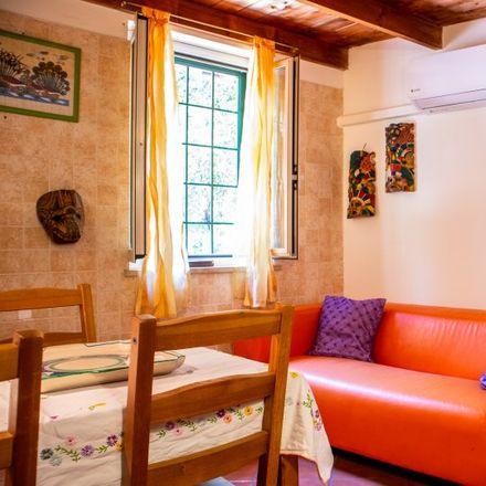 Rent this 2 bed apartment on Via Antonio da Castello in 00176 Rome Roma Capitale, Italy