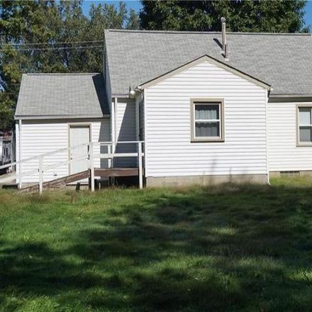 Rent this 3 bed house on 4908 15th Street Southwest in Stark County, OH 44710