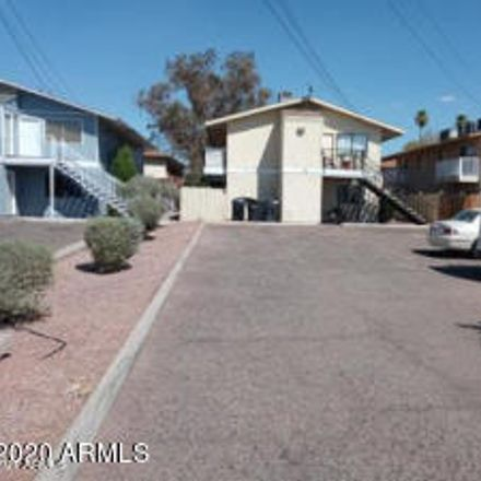 Rent this 2 bed apartment on 45 North San Jose in Mesa, AZ 85201
