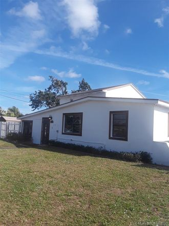 Rent this 5 bed house on 3811 Southwest 47th Avenue in West Park, FL 33023