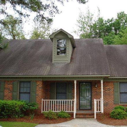 Rent this 3 bed duplex on Grimble Ct in Sumter, SC