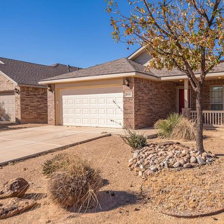 Rent this 3 bed house on 1011 Mays Drive in Midland, TX 79706