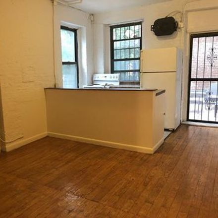 Rent this 3 bed apartment on Times Square in 430 West 46th Street, New York