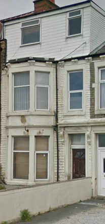 Rent this 1 bed apartment on Flamed Wok in Waterloo Road, Blackpool FY4 2AF