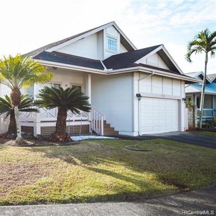 Rent this 3 bed house on Mua Pl in Mililani Town, HI