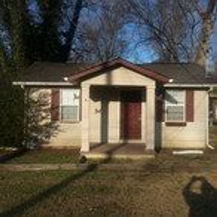 Rent this 4 bed house on 781 Shady Drive in East Ridge, TN 37412
