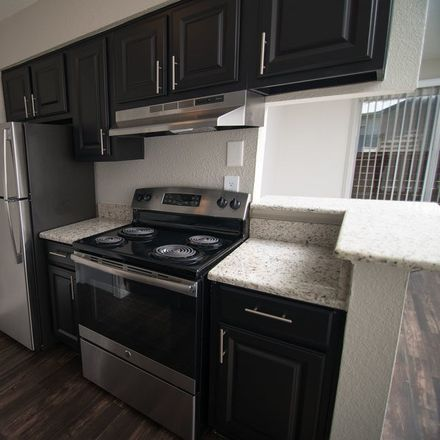 Rent this 2 bed apartment on Advance Orthodontics - Dr John Karotkin in 10455 Briar Forest Drive, Houston