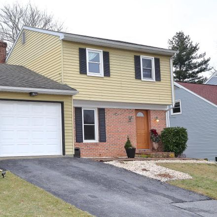 Rent this 4 bed house on 221 Marion Terrace in Ephrata, PA 17522