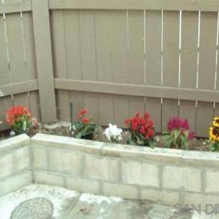 Rent this 2 bed condo on 2349 Kings View Circle in San Diego County, CA 91977