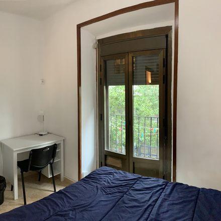 Rent this 5 bed room on Carrer del Gasòmetre in 21, 43001 Tarragona