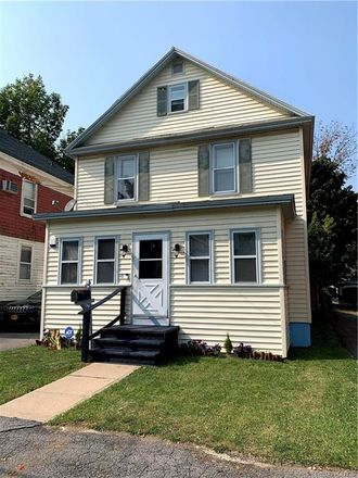 Rent this 4 bed house on 1924 Butterfield Avenue in City of Utica, NY 13501