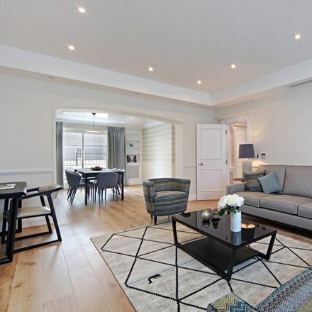 Rent this 3 bed apartment on 10 Chesham Place in London SW1X 8HN, United Kingdom