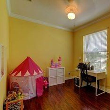 Rent this 3 bed townhouse on 12517 Silverdale St in Tampa, FL