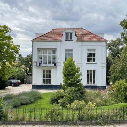 Rent this 2 bed apartment on Zoevers in Griftdijk Zuid 137, 6663 BE Nijmegen