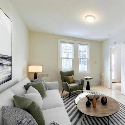 Rent this 2 bed apartment on 534 Octavia Street in San Francisco, CA 94102
