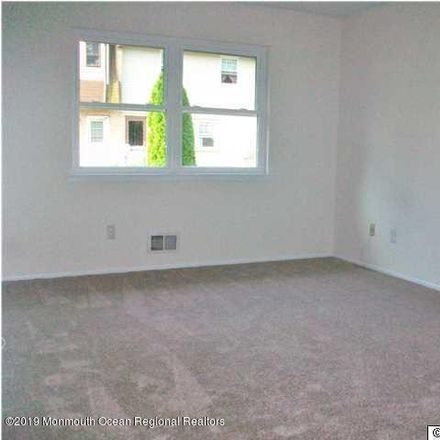 Rent this 2 bed condo on 328 Laura Court in Brick Township, NJ 08724