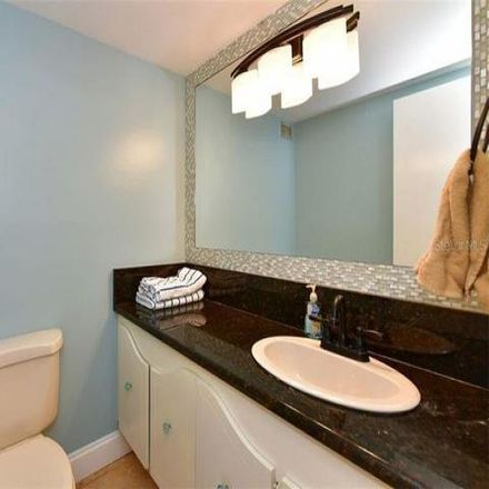 Rent this 1 bed condo on 1674 Ben Franklin Drive in Sarasota, FL 34236
