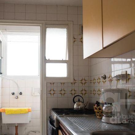 Rent this 3 bed apartment on Beruti 3207 in Recoleta, C1425 BGH Buenos Aires